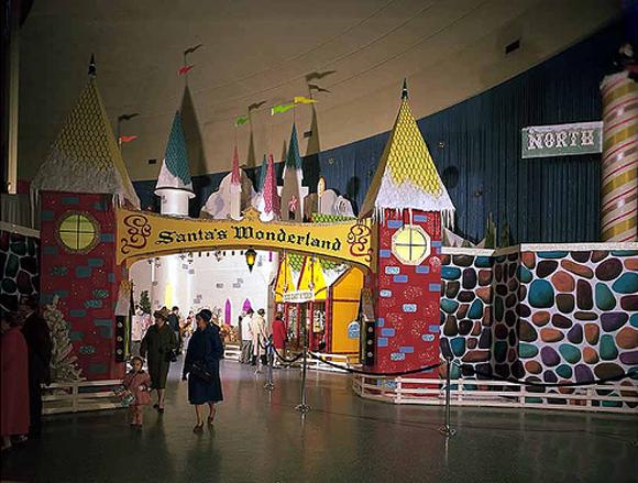 Detroit Memories Holiday Memories